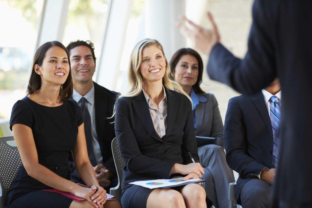 GOVEND - Verkaufstraining, Führungskräftetraining und Businesscoaching
