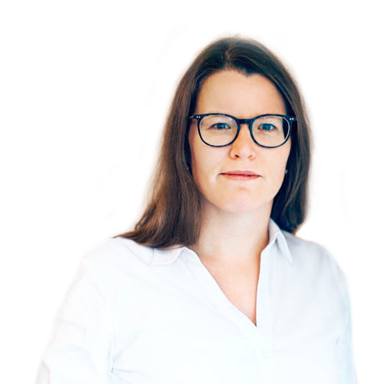 Chantraine & Partners - Uta Bröckerhoff