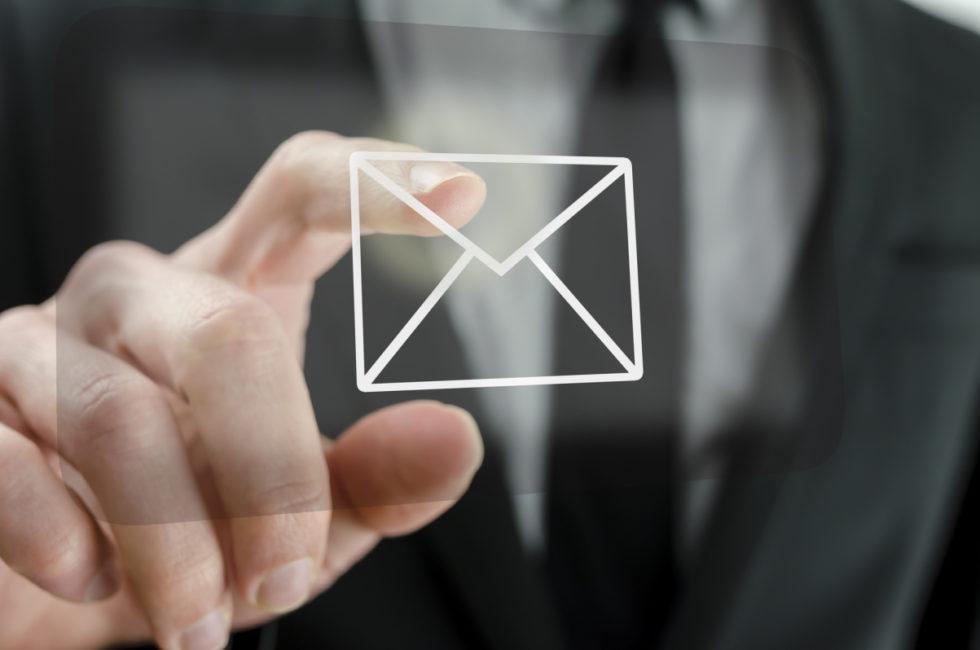 GOVEND - Verräterische Mails